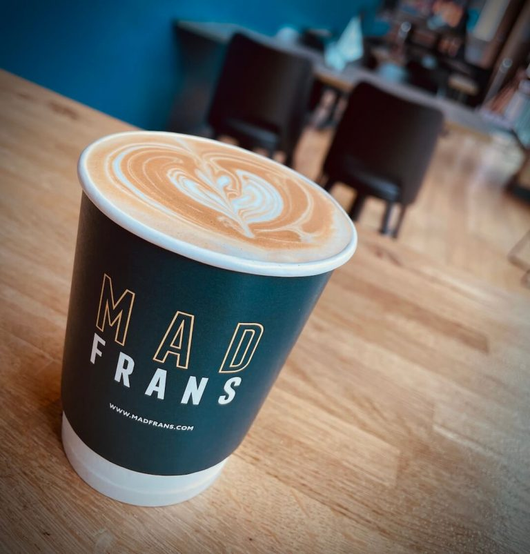 Mad Frans Bar Leeds Homepage Gallery